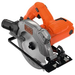 Black and Decker - 1250W 66mm Circular Saw - CS1250L