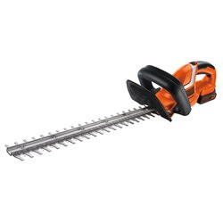 Black and Decker - 45cm 18V 20Ah Lithiumion Hedge Trimmer 45cm - GTC1845L20