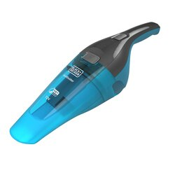Black and Decker - 72V Wet and Dry Lithiumion dustbuster Cordless Hand Vacuum  Accessories - WDC215WA