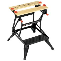 Black and Decker - Workmate Dual Height Workbench - WM536