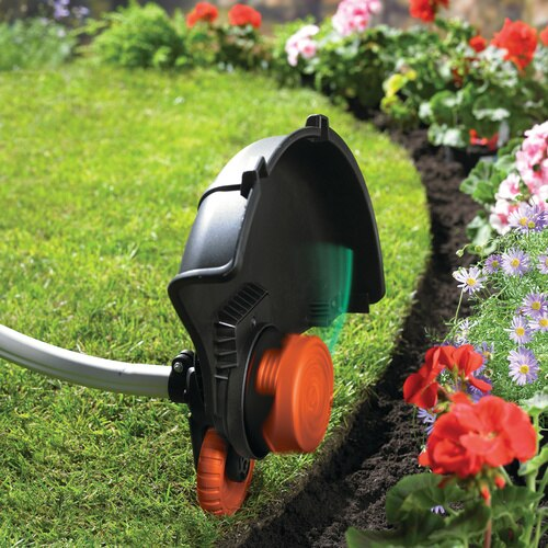 Black and Decker - 900W Electric String Trimmer - GL933